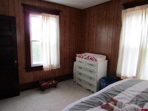 Inspirado: Guest Room // thegoldbrickroad.com
