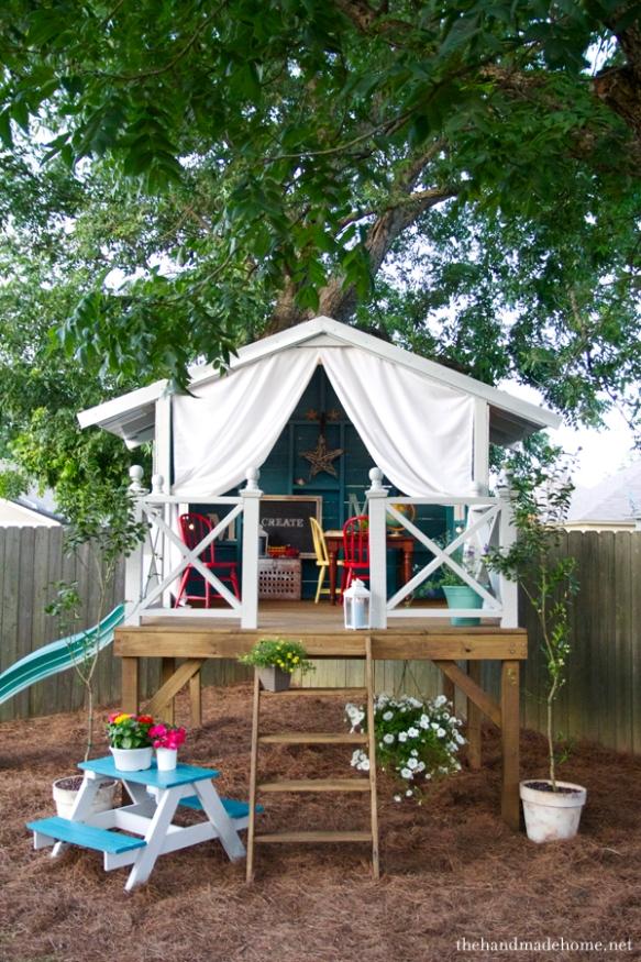 backyard-tree-house