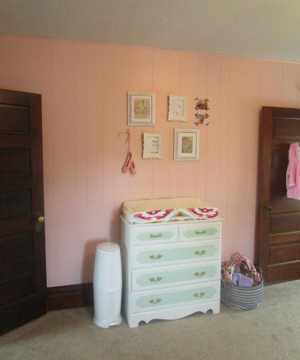 Hollis' Room // thegoldbrickroad.com