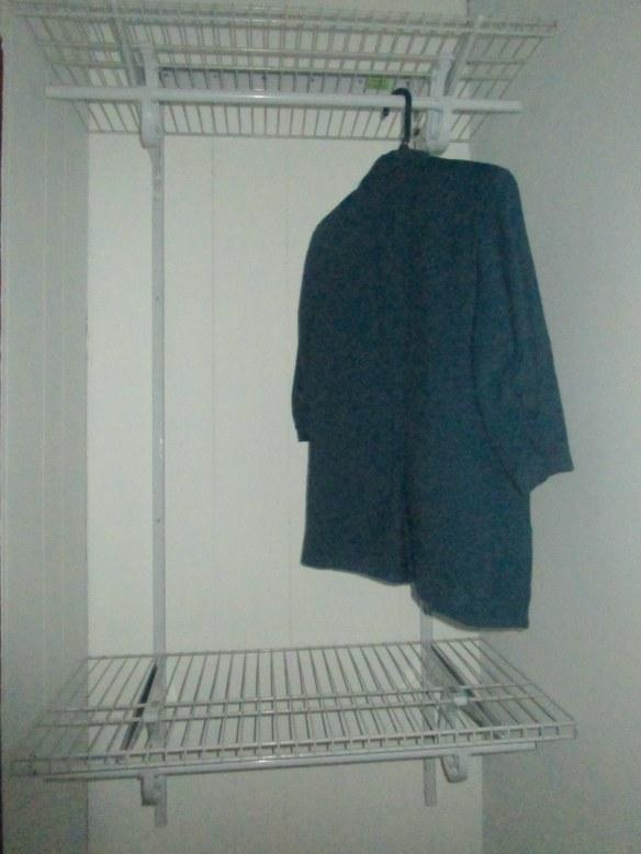 Sharing Is Caring: Closet Redo // thegoldbrickroad.com