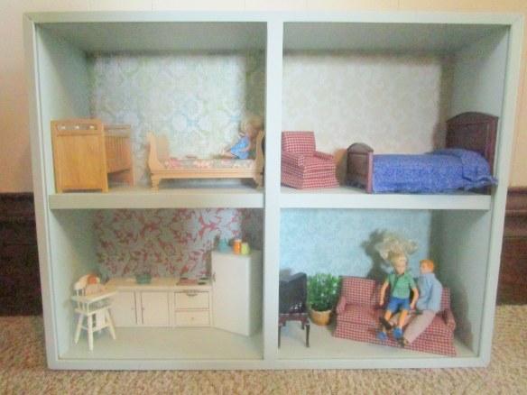 Sharing My Toys // thegoldbrickroad.com