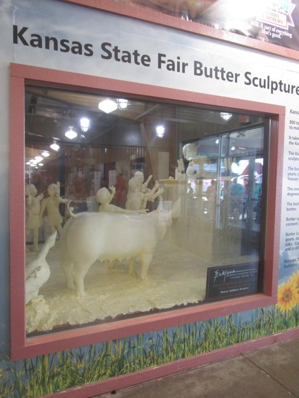 State Fair 2015 // thegoldbrickroad.com